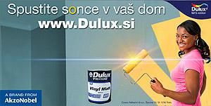 AkzoNobel - Dulux